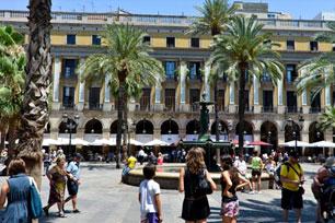 barcelona excursie
