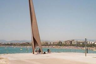 salou strand
