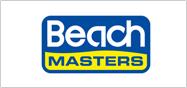 logo beachmasters jongerenreizen