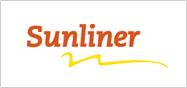 sunliner reizen logo